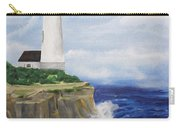 Ferrels Lighthouse Carry-all Pouch