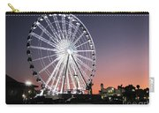 Ferris Wheel 22 Carry-all Pouch