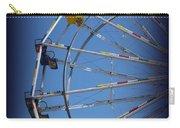 Ferris Wheel II Carry-all Pouch