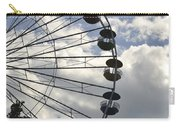 Ferris Wheel In The Sky Carry-all Pouch