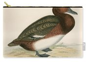 Ferruginous Duck Carry-all Pouch