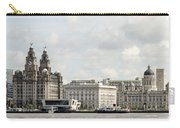 Ferry At Liverpool Carry-all Pouch