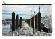 Ferry Dock Carry-all Pouch