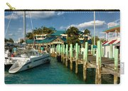 Ferry Station Paradise Island Carry-all Pouch