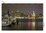 Ferry To The City Of Brotherly Love Carry-all Pouch