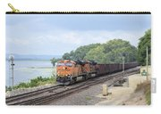 Ferryville Train Carry-all Pouch