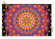 Festival Of Lights 2013 Carry-all Pouch
