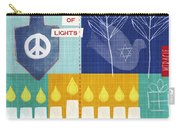 Festival Of Lights Carry-all Pouch