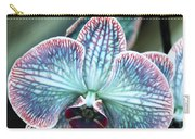 Festive Orchid Carry-all Pouch