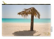 Ffryers Beach Hut Carry-all Pouch
