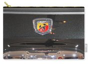 Fiat 500 Abarth Carry-all Pouch