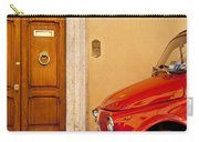 Fiat Parking Carry-all Pouch