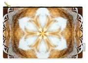 Fiber Optic Gold Carry-all Pouch