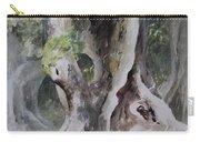 Ficus Aurea Carry-all Pouch