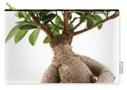 Ficus Ginseng Carry-all Pouch