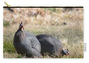 Field Guinea Carry-all Pouch