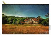 Field Of Broken Dreams Carry-all Pouch
