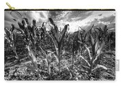Field Of Corn Mono Carry-all Pouch
