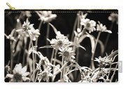 Field Of Daisies Carry-all Pouch