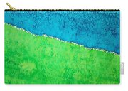 Field Of Dreams Original Painting Carry-all Pouch