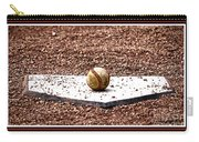 Field Of Dreams The Ball Carry-all Pouch