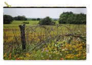 Field Of Flowers 3 Carry-all Pouch