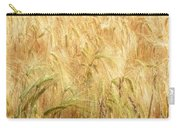 Field Of Gold - 3 Carry-all Pouch
