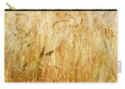 Field Of Gold 1 Carry-all Pouch