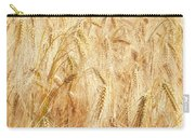 Field Of Gold - 4 Carry-all Pouch