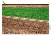 Field Of Green 14552 Carry-all Pouch