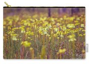 Field Of Pitcher Plants Carry-all Pouch