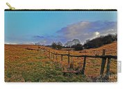 Field Of The Cotswold Carry-all Pouch