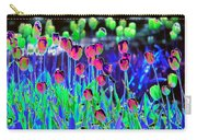 Field Of Tulips - Photopower 1496 Carry-all Pouch