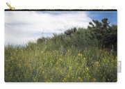 Field Of Wild Mustard Carry-all Pouch