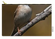 Field Sparrow Pictures 23 Carry-all Pouch