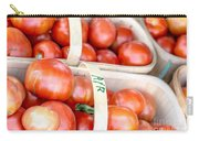 Field Tomatoes Carry-all Pouch