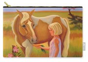 Fields Of Blessing Carry-all Pouch