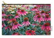 Fields Of Coneflower Carry-all Pouch