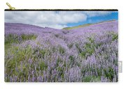 Fields Of Lupine 3 Carry-all Pouch
