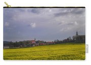 Fields Of Rapeseed In Bloom, Lower Carry-all Pouch