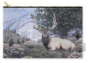 Fields Peak Elk Carry-all Pouch