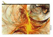 Fiery Birth Carry-all Pouch
