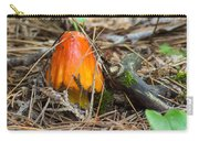 Fiery Fungi Carry-all Pouch
