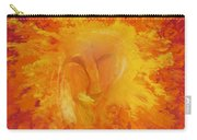 Fiery Love Carry-all Pouch