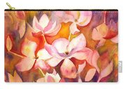 Fiery Magnolias Carry-all Pouch