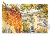Fiesole Carry-all Pouch