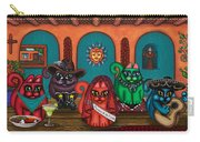 Fiesta Cats II Carry-all Pouch