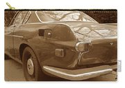Fifties Volvo I I Carry-all Pouch