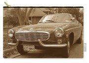 Fifties Volvo Carry-all Pouch