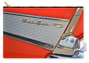 Fifty Seven Chevy Bel Air Carry-all Pouch